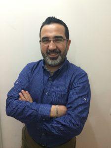 Op. Dr. Ali Mezdeği